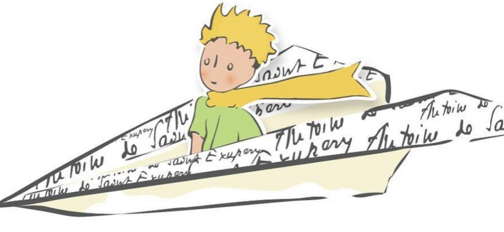 El Principito: 5 lecciones sobre crecimiento personal